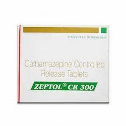 Zeptol Cr 200 300 400 Tablets