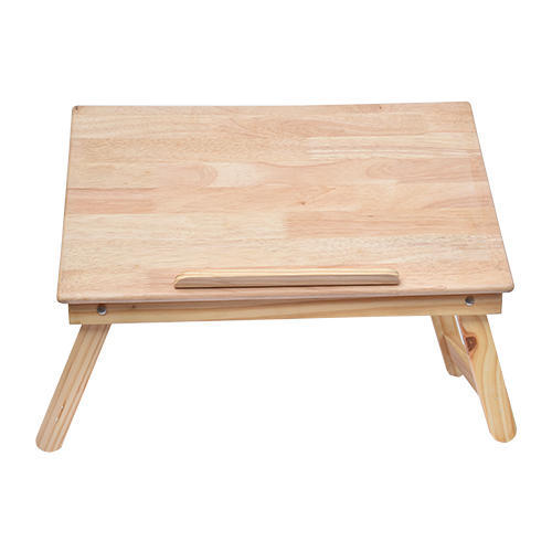 Bon Wooden Portable Laptop Table