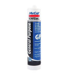 McCoy Adhesive General Purpose Sealant