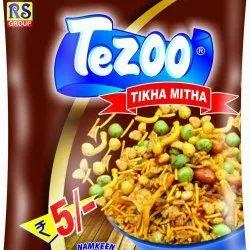 27g Tezoo Tikha Mitha Namkeen