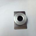 Laboratory KBR FTIR Hydraulic Press (Manually)