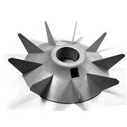 CI Cooling Fan Blades