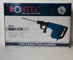 Bostec Demolition Hammer BDH-11E