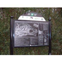 Informational Signage