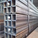 Bansuri Ms Square Pipe, Thickness: 1 Mm - 3 Mm
