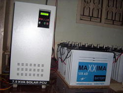 Isolated Solar Inverter