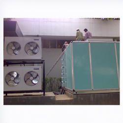 AHU Air Conditioner Units, 5 Ton