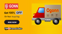 Online And Offline Transportation Company In Lucknow
