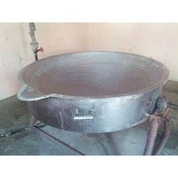 Milk Khoya Making Machine