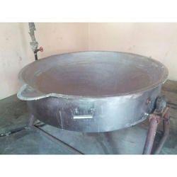Milk Khoya Making Machine