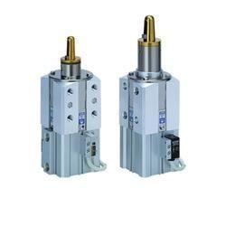 SMC Pin Clamp Cylinder C (L) KQG/C (L) KQP