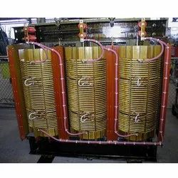 Varnish Impregnated Transformer