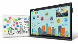 Interactive Flat Panel Smart Board for Smartclass Education