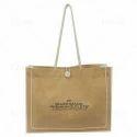 Brown Standard Jute Bag