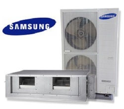 Samsung Central Air Conditioner