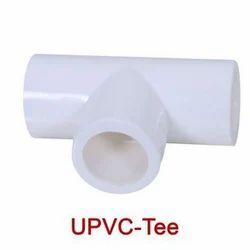 UPVC Tee