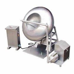 Innovative Chocolate Coating Machine