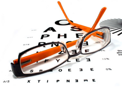 Working Professional Eye Care Service
