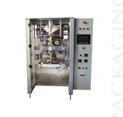 Automatic Vertical Form Fill Seal Multi Head Weigher Machine