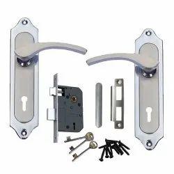 Home, Main Door 6 Lever Locks, For Security