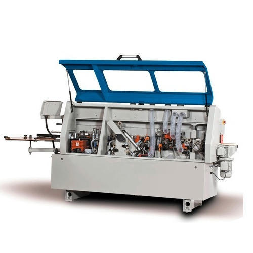 Semi Automatic Edge Bander Machine