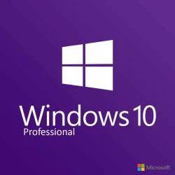 Windows 10 Professional Microsoft Software