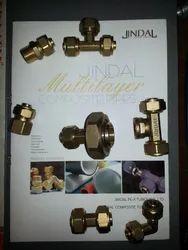 Jindal Composite Tube Fittings