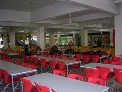 School Canteen Catering Service