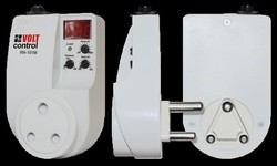 Domestic Appliances Protection (voltage Monitor)