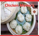Chicken Momos