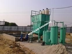 Animal Husbandry Sewage Treatment Plant