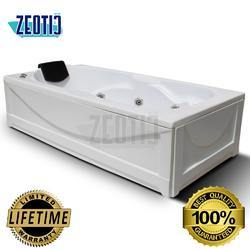 Olivia Jacuzzi Massage Acrylic Bathtub