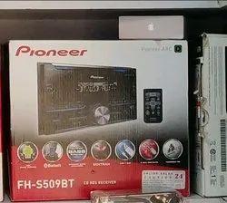 Pioneer Car Audio System