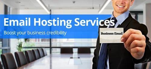 Business Email Hosting Services in Ashok Vihar, Gurgaon, Digitrock