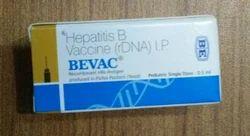 BEVAC - HEPATITIS B - VACCINE