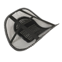 Lumbar Mesh Back Support