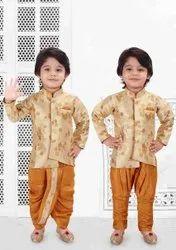 Boys Dhoti Ethnic Wear