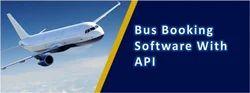 International Flight Booking Software