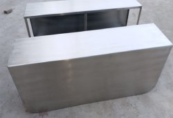 Steel Welding Fabrication