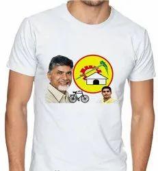 Tdp T-Shirts, Election T-Shirts, Party T-Shirts