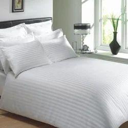 White Hotel Bed Linen