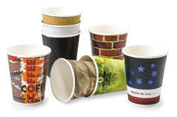Paper Tee Cup 55ML