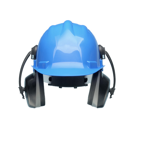 Helmet Attachable Earmuff