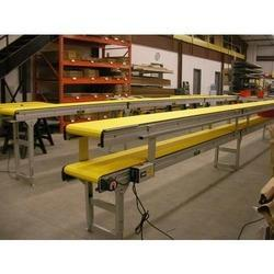 Steel Industry Conveyor Belts
