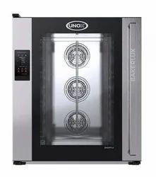 Unox XEFT-10EU-ELRV Camilla LED, Capacity: 10 Trays (600*400mm)