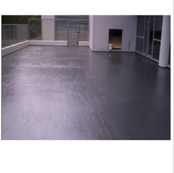 PU waterproofing