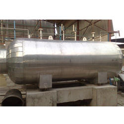 Industrial CO2 Tank Insulation