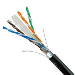 Cat5 Coated Cable