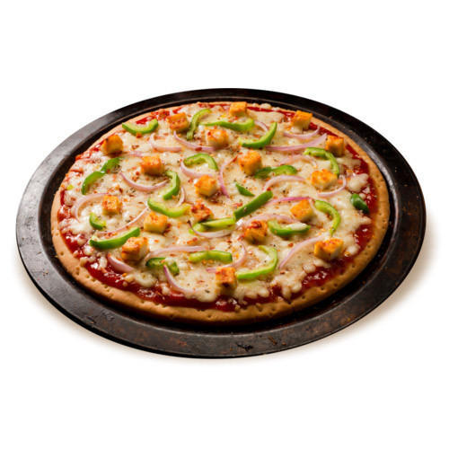 Wah Ustad Frozen Pizza, Rs 99 /piece Indie Delights Private Limited   ID:  19446981673