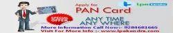 Pancard Making Service